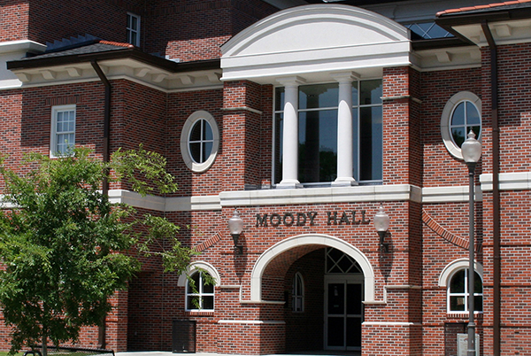 Moody College of Business to host post-flood seminars ... on