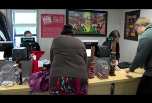Fans rush to buy Cajuns gear
