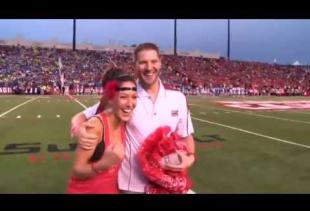 Ragin' Cajuns Proposal