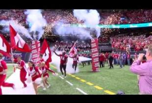 Cajuns Win 2013 R+L Carriers New Orleans Bowl